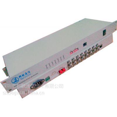 供应8E1 PDH光端机