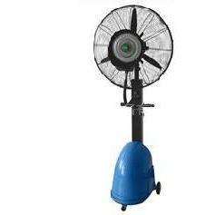 供应650喷雾风扇 降温风扇 户外加湿器