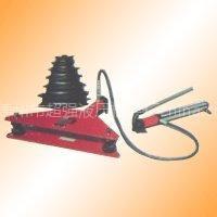 供应厂家批发 SWCQ弯管器 电动柱塞泵 小型液压泵 多功能弯管器 德州超强机械厂