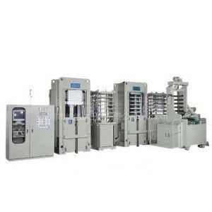 供应台湾进口PCB层压机
