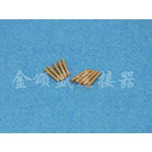 供应精密数控车床加工/插针连接器/深圳车床加工