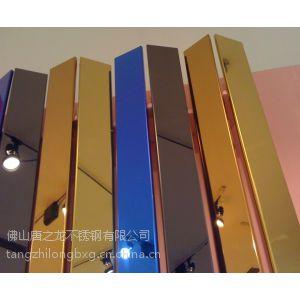供应太原不锈钢装饰线条、U型槽、修边线、阳角线供应【厂家直销】
