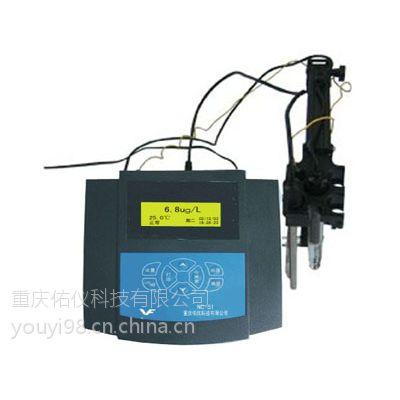 供应NC-51中文显示实验室台式钠度计江西水质分析仪