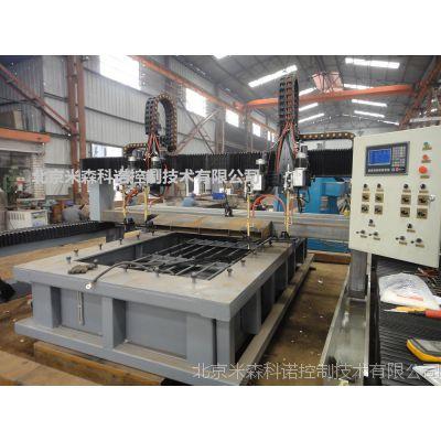MS-NM400A耐磨板堆焊数控焊接机