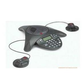 供应宝利通 Polycom SoundStation 2 扩展型会议电话