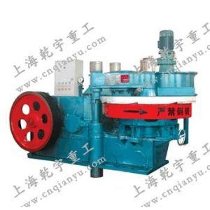 上海供应QT8-15型全自动液压砌块机