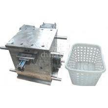 供应塑料篮模具 塑料模具 注塑模具