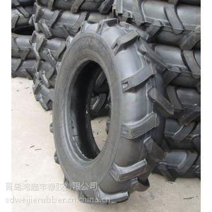 供应人字拖拉机轮胎