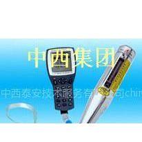 供应语音数显回弹仪(国产)型号:TJ4-HT225W库号:M3829