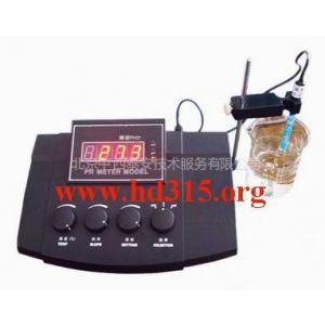 供应台式精密pH计(国产) 型号:XV75PHS-3B库号:M288528