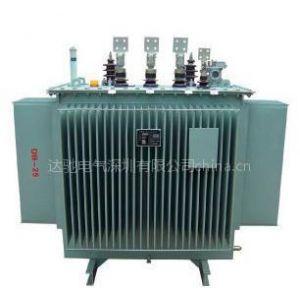 供应S11、S11-M系列10 ~35KV电力变压器