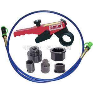 供应止动扳手,高强度套筒,液压扳手专用套筒,高压油管,快速接头