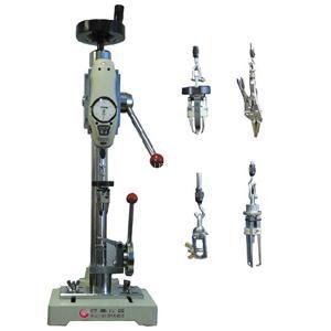 供应YG008型纽扣拉力测试仪(满足多种不同行业标准)