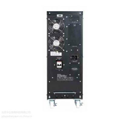 无锡市伊顿ups在线双变换结构(EDX 10kcxL31中企智电主营产品伊顿不间断电源生产厂家代理