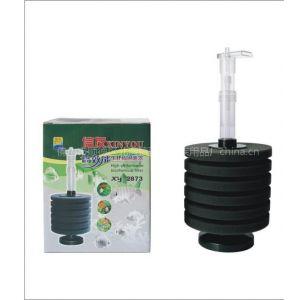 供应水族器材(XY-2873过滤器)