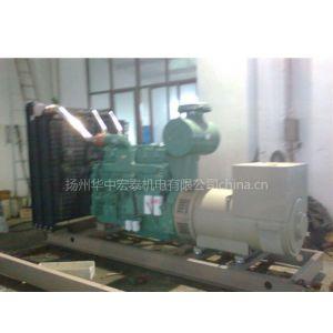 供应柴油发电机组租赁/江苏扬州发电机组出租供应厂商