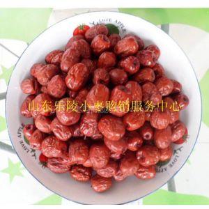 供应乐陵金丝小枣主产区批发红枣价格低
