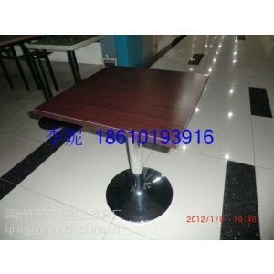 供应河北省霸州市胜芳镇电镀盘咖啡桌餐桌椅