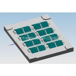 供应西安模具厂供应ABS塑胶模具