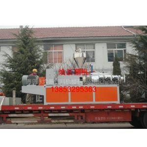 供应PVC排水管生产设备13853295363