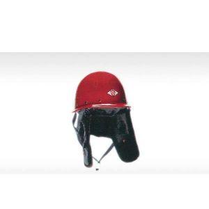外盔式防寒安全帽