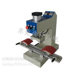 供应东莞浩科烤帽机HK-QB烫画机印花机 印花机 烫钻机 烫帽机 压烫