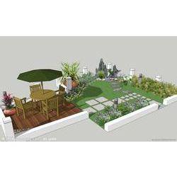 供应【】杭州庭院别墅设计 杭州屋顶花园设计 杭州大型露台景观