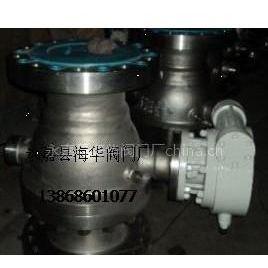 供应高温高压球阀*Q347Y高温高压球阀供应商城技术含量