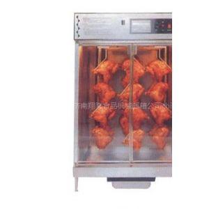 供应烧烤设备(烤鸡炉、山东济南烧烤炉)
