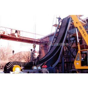 供应各类输送设备的设计、制造、生产、安装及配件供应