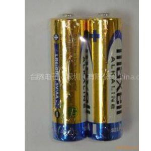 供应日立万胜MAXELL品牌干电池 LR6碱性 AA SIZE