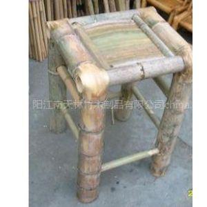 传统怀旧文化竹椅 竹橙 竹器 休闲椅