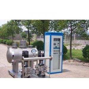 供应供应WFG型无负压增压稳流给水设备----传极