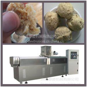 供应高效大豆蛋白挤出机 ,大豆蛋白挤出机 生产商