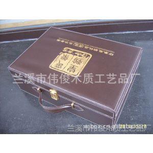 供应纸巾盒 皮质垃圾桶 月饼包装盒 笔筒 纪念币盒 水晶包装盒 土特产