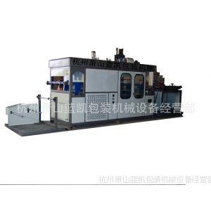 供应高品质吸塑机 江西吸塑机 赣州吸塑机 抚州吸塑成型机设备