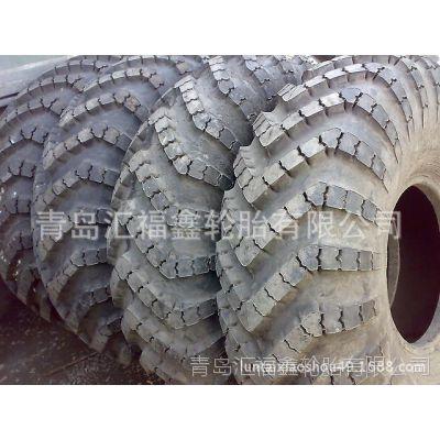 【正品 促销】供应俄罗斯用特种轮胎16.00-20军用越野轮胎1600-20
