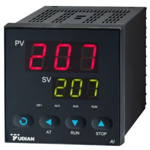 供应AI-208温度控制调节器|温控器|厦门宇电厂家直销