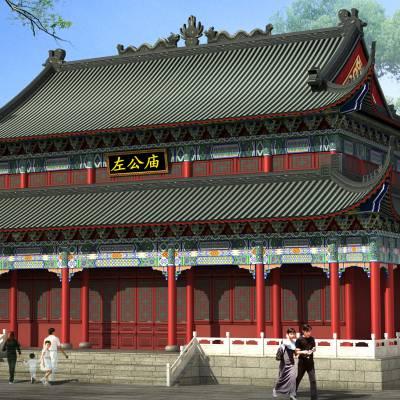 供应寺庙设计,寺院设计,寺庙效果图设计,寺庙规划设计,古建寺庙设计