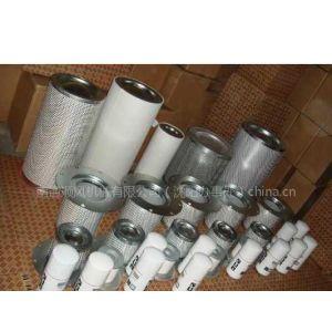 供应油分芯阿特拉斯油气分离器 阿特拉斯油气分离器滤芯