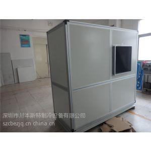 供应恒温加湿空调机组