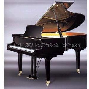 供应广州至义乌钢琴托运公司-广州至义乌钢琴包装运输