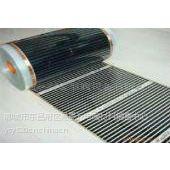 供应电热膜采暖的电地暖耗电量高吗
