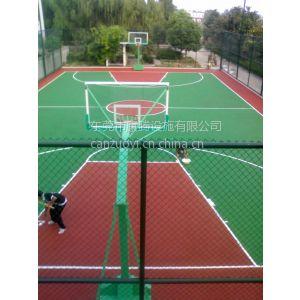 供应篮球架生产安装 埋地式篮架生产厂家 固定式篮球架