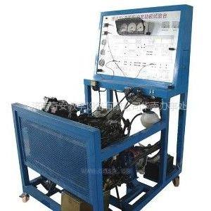 供应QA-SYT-JD电控捷达柴油发动机实训台