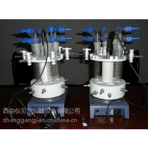 供应仪贝尔GPXF-3型高压平行反应釜