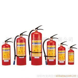 供应深圳消防器材、ABC干粉灭火器、灭火器检修、充气、加粉