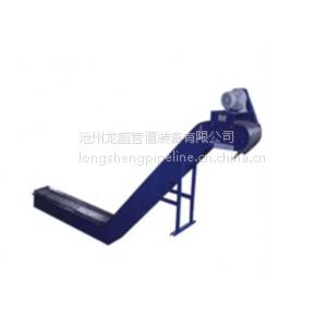 供应盐山厂家供应机床附件 输送排屑机/13613178737