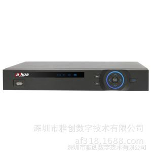 供应【正品】大华硬盘录像机 HDCVI硬盘录像机 DH-HCVR5108H