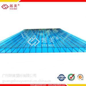 供应深圳PC阳光板,十年质保,高品质阳光板,阳光板价格怎么样?